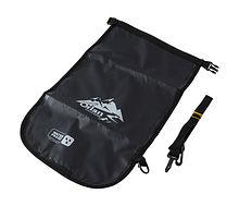 Dry bag Compact PVC 5l, black