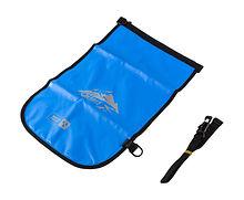 Dry bag Compact PVC 5l, blue
