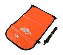 Dry bag Compact PVC 5l, orange