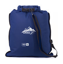 Dry bag Compact PVC 30l, blue