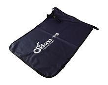 Dry bag PVC 45l, blue