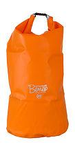 Dry bag PVC 100l, orange