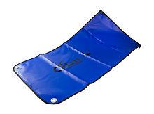 Dry bag PVC 100l, blue
