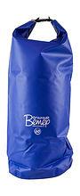 Dry bag PVC 60l, blue
