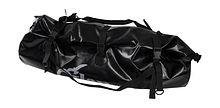 Dry bag PVC 100l, black