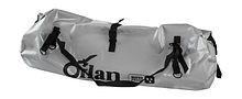 Dry bag PVC 100l, gray