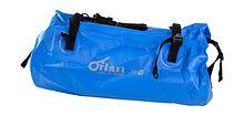 Dry bag Extreme PVC 40l, Blue