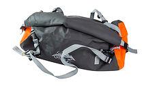 Dry bag PVC 40l, gray
