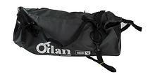 Dry bag PVC 60l, black