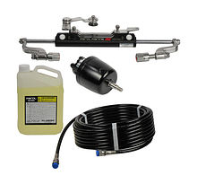 Hydraulic Steering Kit up to 300 HP