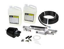 Hydraulic Steering Kit 200 to 300 HP