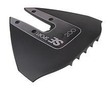 Hydrofoil SE200, Black