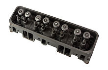 Cylinder head GM, Replacement