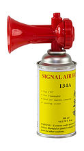 Air Horn Big, 300 ml