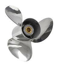 3 Blade 14.5x25 propeller, Solas