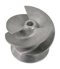 Jet drive nozzle Impeller for Suzuki DT30, aluminium