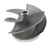 Jet drive nozzle impeller for Suzuki DF140, steel