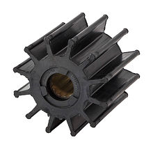 Seawater pump impeller for Volvo water