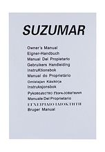 User manual Suzumar