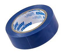 PVC Electrical Tape 19mm x 9.1m, Blue
