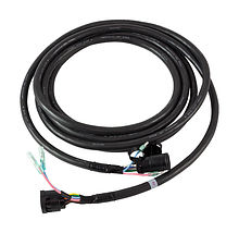 Remote control cable for Suzuki DF25-140/DT25-225