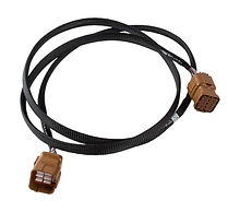 Remote control cable for Suzuki DF300 2m