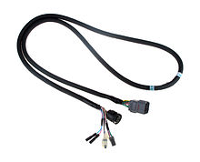 Remote control cable for Suzuki DF40-140 2.0m S