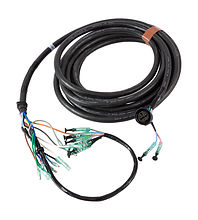 Remote control cable for Suzuki
