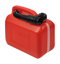 Plastic Gas Can 5L
