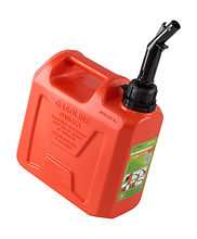Plastic Fuel  Can 5L