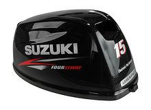 Top Cowling hood for Suzuki DF15A