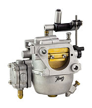 Carburetor for Suzuki DT15, Omax