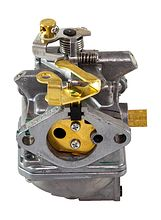 Carburetor for Suzuki DF6 (2005 onwards)