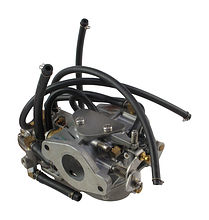 Carburetor Yamaha 50ETK, K50 (Kerosene, Middle)