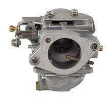 Carburetor Yamaha 50ETK, K50 (Kerosene, Upper)