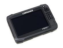 Chartplotter Lowrance HDS 7 TOUCH GEN3