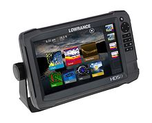 Chartplotter Lowrance HDS 9 TOUCH GEN3