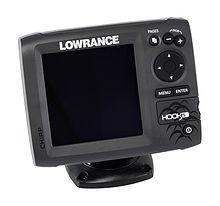 Chartplotter Lowrance Hook 5