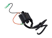 Ignition coil  Yamaha F9.9-F20, Omax