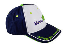 MegaZIP Cap