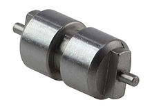 Valve shuttle piston, PTT Yamaha 40-225