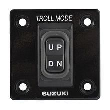 Troll Mode Switch Panel