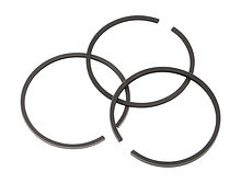 Piston rings Honda BF4.5B/5A (STD)