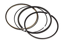 Piston rings for Suzuki DF 2.5 (STD), Omax