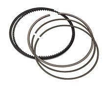 Piston rings for Suzuki DF20/25 V-Twin (STD)