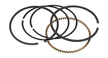 Piston rings for Suzuki DF4-6 (STD), Omax