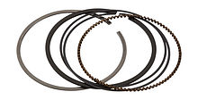Piston rings for Suzuki DF40A-50A (STD)