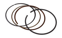 Piston rings Suzuki DF40T/50T (99-10)