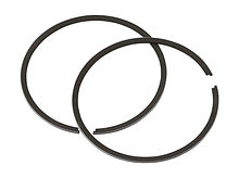 Piston rings for Suzuki DT15C (89-97)