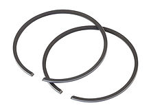 Piston rings for Suzuki DT20-30 (0.50)